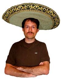 Señor Miller himself!